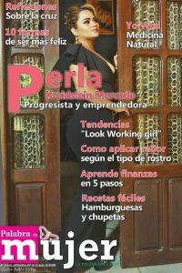 Perla Kreidstein Mercado
