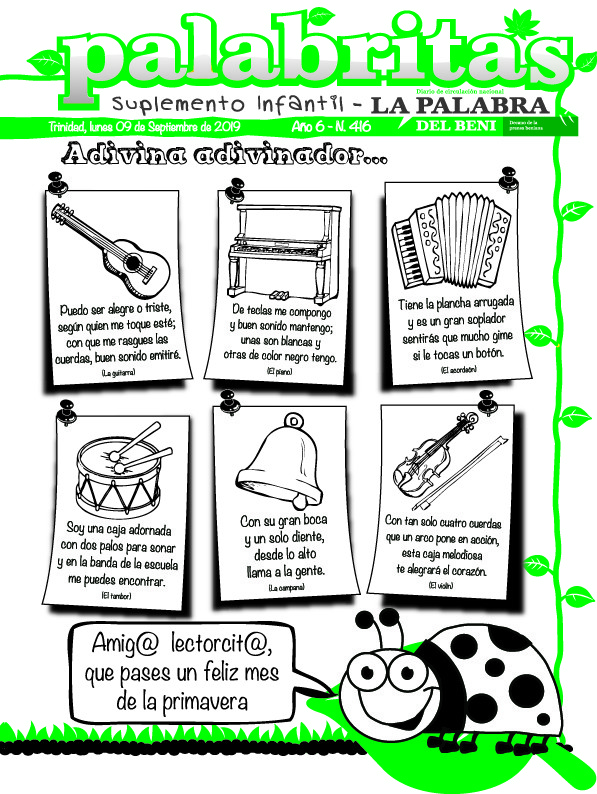 PALABRITAS 09-09-19