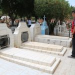 Cementerio de Reyes es mejorado