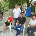 Asambleísta Ribera en huelga de hambre