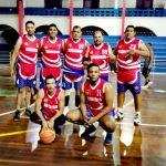 Campeonato clausura de básquetbol juega segunda fecha