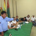 Comisión buscará poner fin a  bloqueos que perjudican al Beni