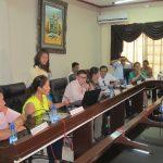 Concejo ratifica condecoración a la Presidente del país
