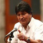 """Evo Morales se dijo dispuesto a volver a Bolivia """"si el pueblo lo pide"""""""
