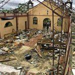 Colombia despedirá finalmente a las víctimas de la matanza de Bojayá, 17 años después