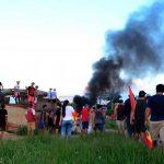 Reportan enfrentamiento en Riberalta