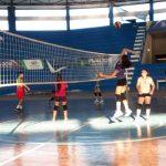 Trinidad sede del interprovincial de voleibol juvenil