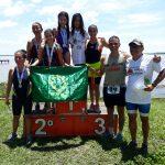 Triatlón: Nace deporte olímpico en el departamento del Beni