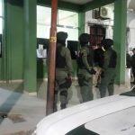 Policía rescata a ganadero secuestrado en Magdalena