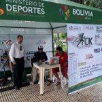 "Siguen las inscripciones para la 10K ""Integrando Bolivia"""