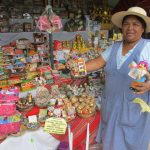 Las Alasitas muestran sus atracciones en Trinidad