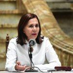 """Cancillería espera que Morales no tenga un """"micrófono abierto"""" para hacer política en Argentina"""