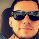 Ordoñez, el conductor que murió en el asalto a joyería