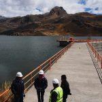 Más de 10 millones de peruanos podrían quedarse sin agua por la construcción de una mina
