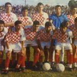 El fútbol beniano recuerda el ascenso de Atlético Pompeya hace 20 años