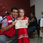 Premian a ganadores de la Olimpiada Estudiantil de la Lengua Maropa