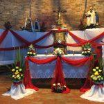 San Javier celebra, este martes, 328 años de fundación