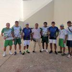 Campeonato de Pelota Frontón en Rurrenabaque acaba con éxito