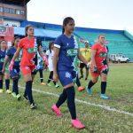 Ministro de Deportes inaugura Copa Integración Nacional de fútbol Sub 18