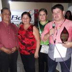 Directiva de Deportivo Kivón entrega distinciones y reconocimientos