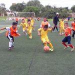 Planeta Fútbol lleva adelante 2da. versión del torneo de verano