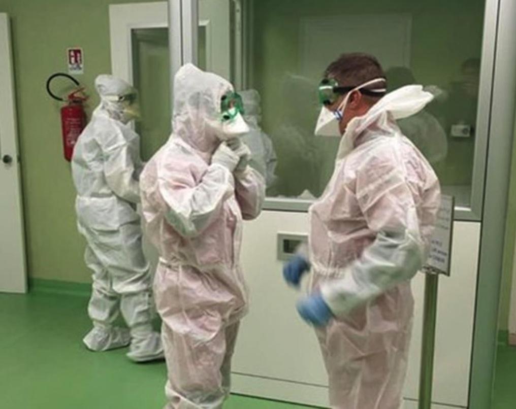 Qué pasa si el nuevo coronavirus provoca una pandemia