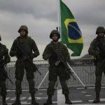 Motines: Jair Bolsonaro autorizó el uso de las FFAA