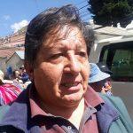 """Conade asegura que inhabilitación de Evo Morales es """"justa"""""""