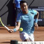 Dellien debuta en el ATP 250 de Santiago de Chile