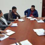 """Ministerio de Deportes coordina inicio de los Juegos Estudiantiles """"Integrando Bolivia"""""""