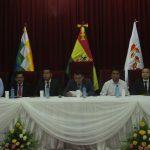 Logran un ahorro mensual de 35 millones de bolivianos