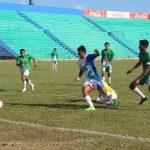 Copa Integración: Beni no jugó partidos de vuelta con Pando