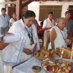Carnaval en el pueblo mojeño trinitario: fusión de fe, tradición y ritos