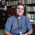 Bordi es nombrado nuevo administrador para el Vicariato Apostólico del Beni