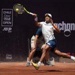 Dellien avanza a cuartos de final en el ATP 250 de Santiago de Chile