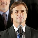 "Lacalle Pou dijo que buscará ""abrir las fronteras"" de Uruguay"