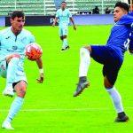 Gobierno y FBF conforman una mesa de trabajo para analizar la reanudación del fútbol en Bolivia