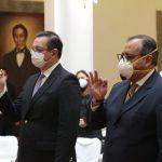 La Presidenta ajusta el gabinete con el reto de reactivar la economía golpeada por el COVID-19