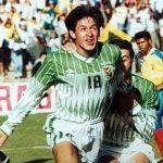 El Covid-19 golpea al fútbol boliviano: el histórico William Ramallo dio positivo