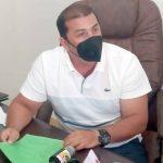 Ferrier: sólo se entregó levantamiento de terraplén del tramo a Loreto