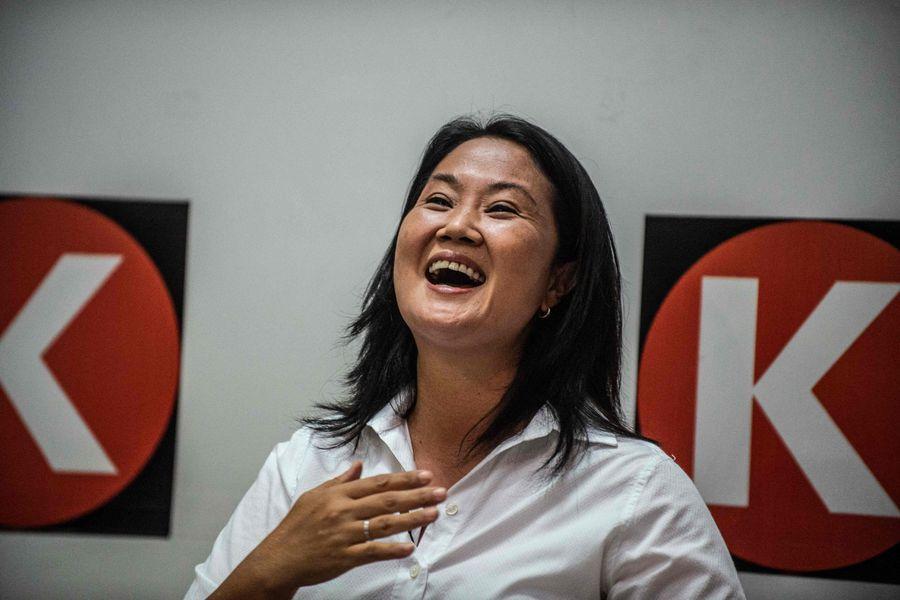 Keiko Fujimori plantea 'economía social de mercado versus comunismo' en  Perú - La Palabra del Beni