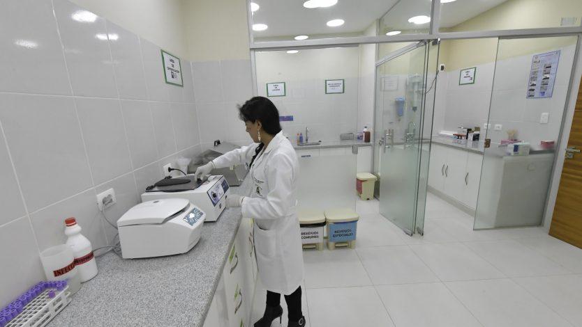 Ravelo, Potosí.- El presidente Evo Morales entregará centro de Salud Integral San Miguel de Ravelo. (Fotos: Freddy Zarco)